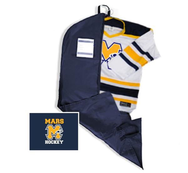 Mars Hockey Garment Bag - Six21 Online Store ce61045cf23
